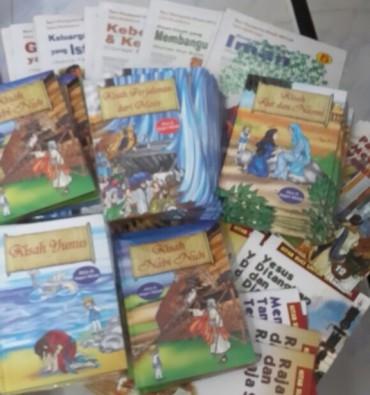 Airlouw 2014 Gift Muziek- en lesboeken