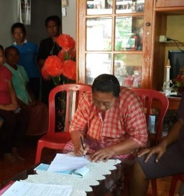 Ihamahu 2014 Vrouwengroep