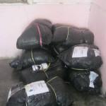 Nabaheng Levering kledingpakketten