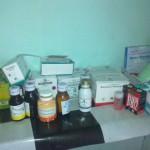 Nabaheng Nog meer nieuwe medicijnen
