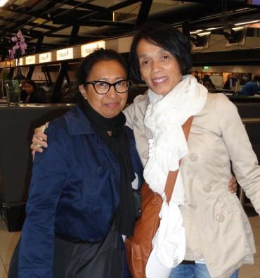 Uitwisseling SZR Tiel Personeel naar Ambon 2012
