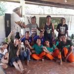 Pilotproject Sociale Werkvoorziening Ambon 1