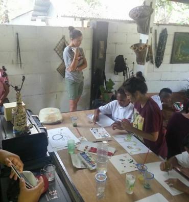 Pilotproject Sociale Werkvoorziening Ambon 6