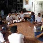 Pilotproject Sociale Werkvoorziening Ambon 2