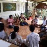 Pilotproject Sociale Werkvoorziening Ambon 7